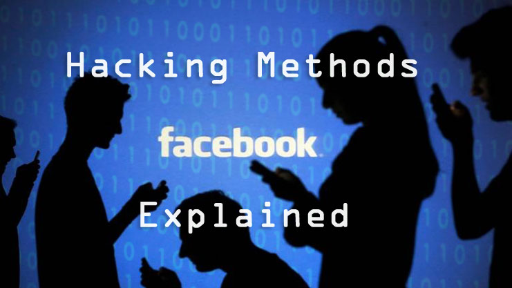 Facebook Hacking Methods